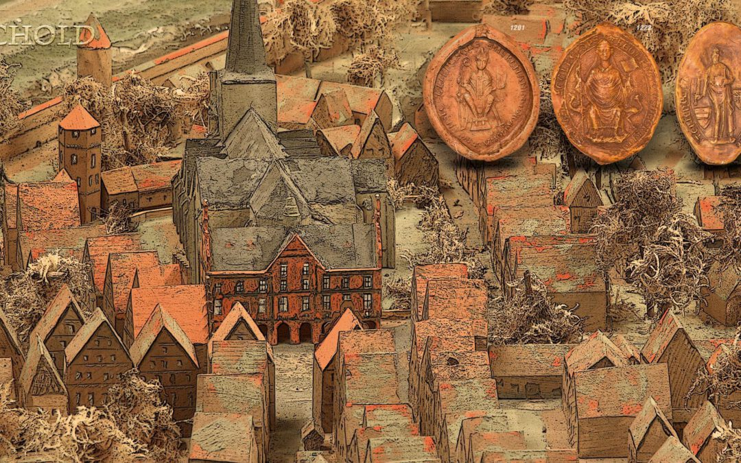 Buchold – Bocholt um 1630